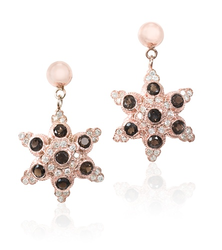 Alex Stein Bella Drop Earrings